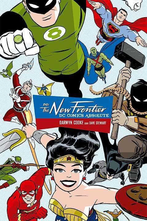 Top 5: Las mejores historias de DC Comics, escogidas por los lectores