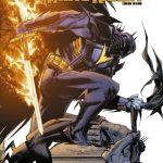 DC Semanal: Batman: Curse of the White Knight Libro Ocho