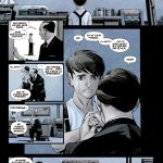 DC Semanal: Batman: Curse of the White Knight Libro Siete