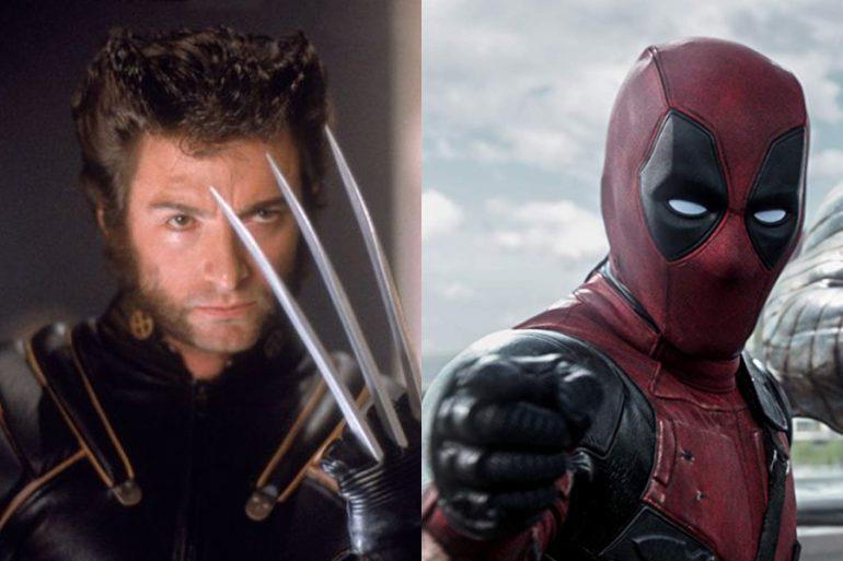 """Un nuevo póster de Deadpool 3 """"enfrenta"""" a Ryan Reynolds y Hugh Jackman"""