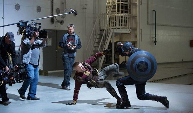 Un viejo enemigo del Capitán America volverá a The Falcon and the Winter Soldier