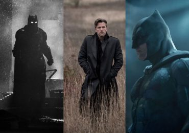 Impactantes fotos con que Zack Snyder y Justice League celebraron el Batman Day