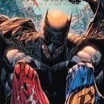 Universo DC - Heroes in Crisis: El Precio y Otras Historias