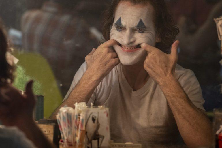 Los datos curiosos de la filmación de Joker