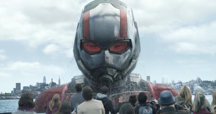Kang el Conquistador habría llegado a Marvel Studios