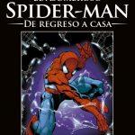 La Colección Definitiva de Novelas Gráficas de Marvel - El Asombroso Spider-Man: De Regreso a Casa