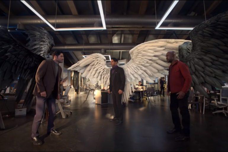 Video: Disfruta los mejores momentos de la quinta temporada de Lucifer