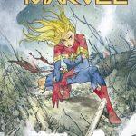 Marvel Semanal: Captain Marvel: The End #1