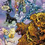 Marvel Semanal: Deadpool: The End #1