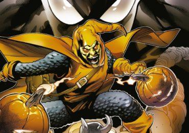 Marvel Semanal: Symbiote Spider-Man: Alien Reality #2