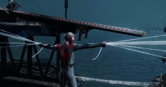 El momento de Marvel's Spider-Man: Miles Morales que enloqueció a los fans