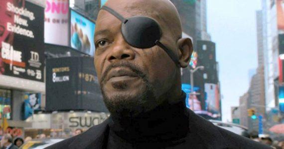 Habrá serie de Nick Fury en Disney+ con Samuel L. Jackson