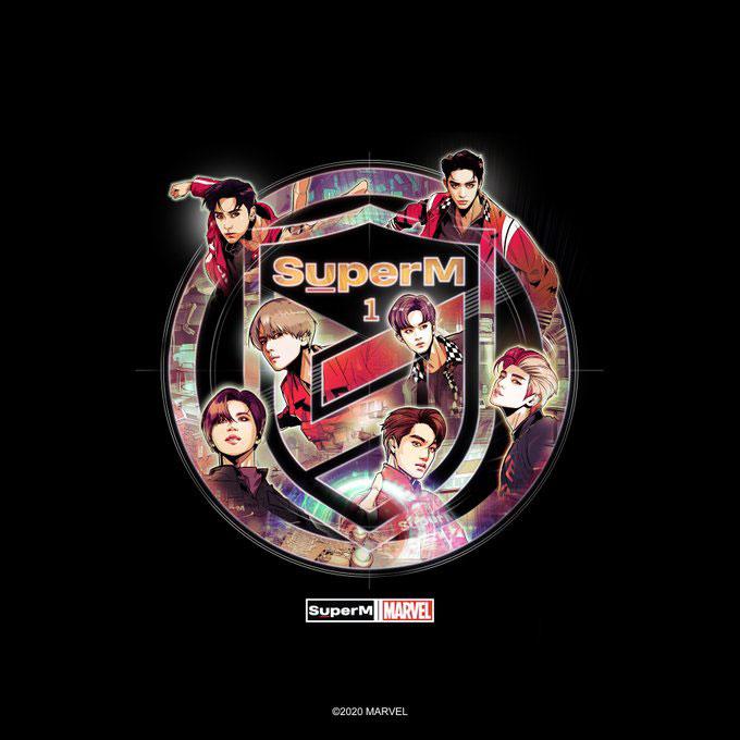 ¡#SuperMxMarvel ya está aquí! Conoce la colaboración entre el grupo de k-pop SuperM con Marvel, una colección que te fascinará.