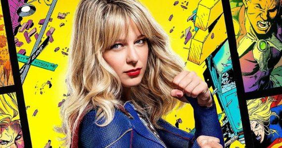 Supergirl llegará a su fin en la sexta temporada
