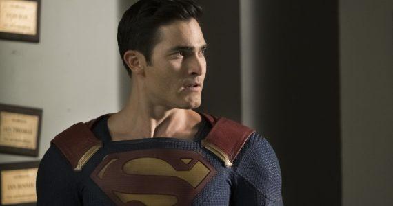 ¡Disfruta el primer teaser de la serie Superman and Lois!