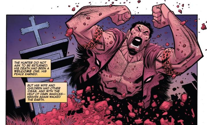 The Amazing Spider-Man: Cazado – Reseña y crítica