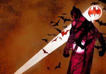 Bill Sienkiewicz comparte como desarrolló su póster para el Batman Day