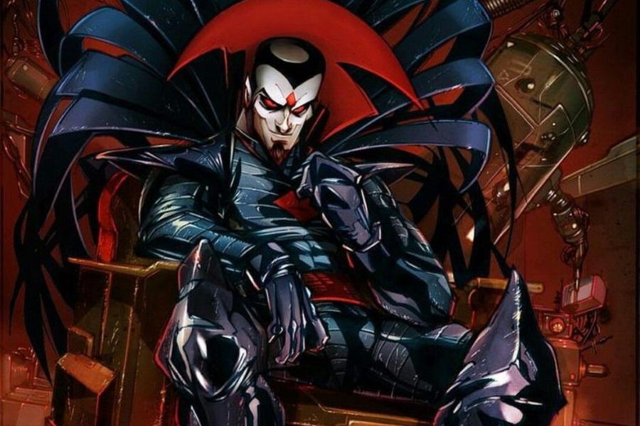 Así era el villano de la secuela de The New Mutants