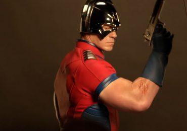 ¿Qué personaje de The Suicide Squad acompañará a The Peacemaker en su serie?