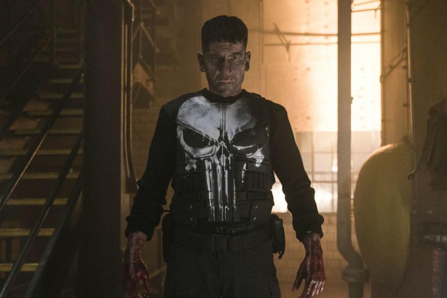 Punisher podría volver en 2021 con Marvel Studios