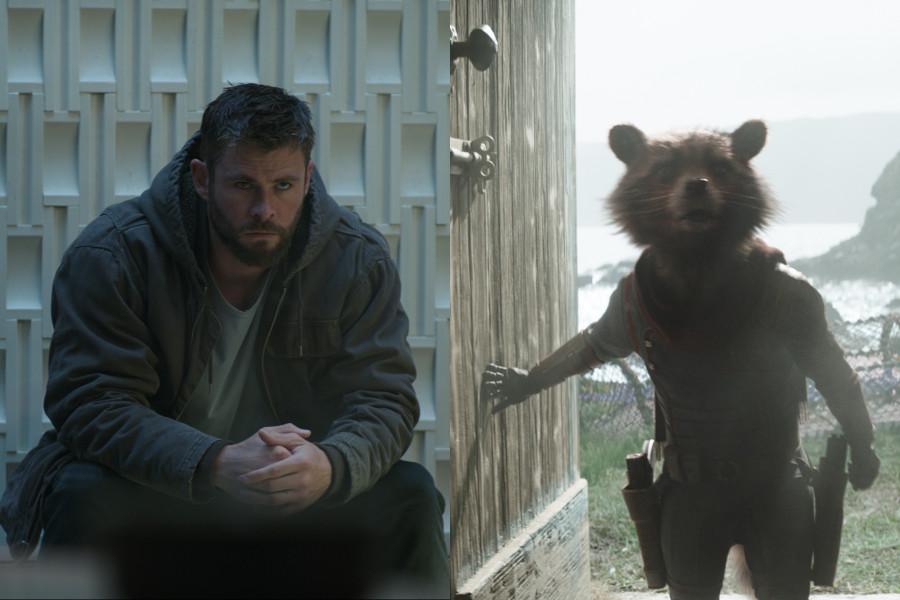 ¿Por qué Thor llamó a Rocket 'liebre' en Avengers: Infinity War?