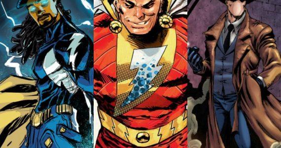 Top 7: Los mejores personajes de DC surgidos en otras editoriales