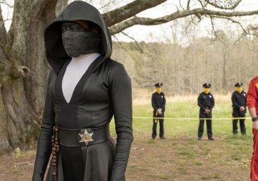 Watchmen se lleva la noche en la entrega de los Emmys 2020