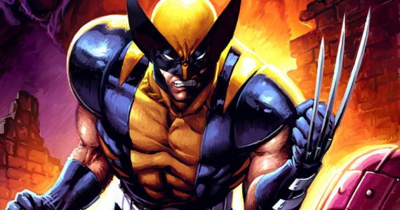 Así luce el actor Anthony Starr como Wolverine