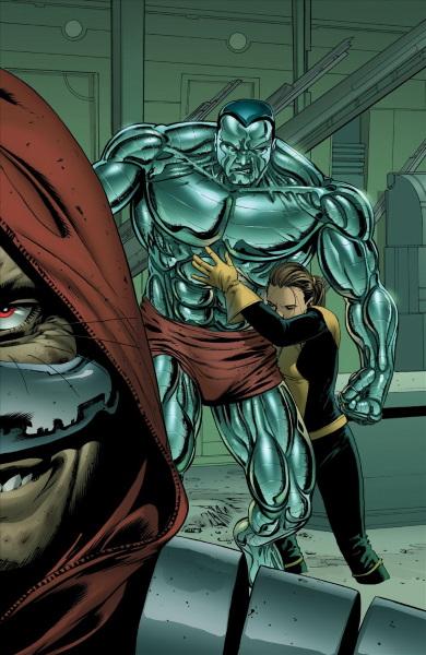 Razones para leer Astonishing X-Men: Dotados