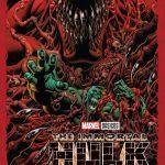 Marvel Básicos – Absolute Carnage: The Immortal Hulk, y otras historias