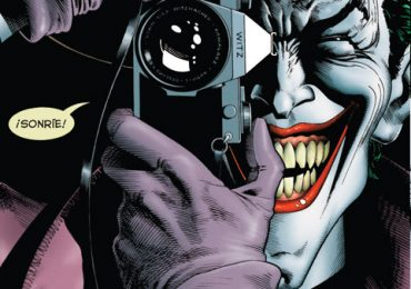 DC Comics Deluxe: Absolute Batman: The Killing Joke