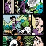 DC Black Label Antología: Terror, Misterio y Crimen #4