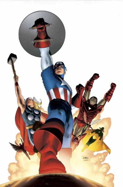 Razones para leer Avengers: Desunidos