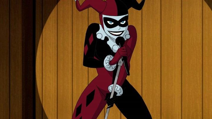 Mark Hamill (Joker) se rinde ante la original Harley Quinn, Arleen Sorkin