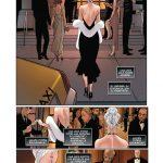 Marvel Básicos – Black Cat: Grand Theft Marvel