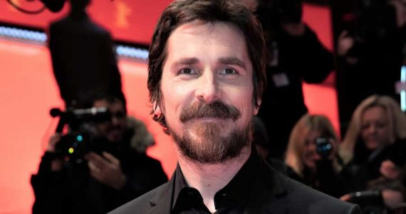 Christian Bale es captado llegando a la grabación de Thor: Love And Thunder