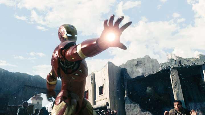 Cinco formas de ordenar las películas del MCU de la Saga del Infinito