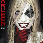 DC Black Label Deluxe Harleen
