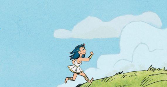 Diana: Princesa de las Amazonas demuestra que incluso las heroínas necesitan amigas