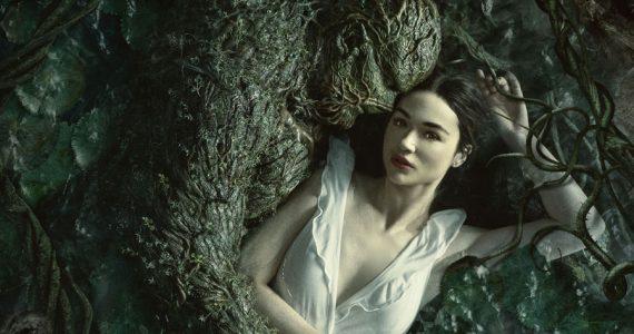 ¿Dónde ver en México la temporada 1 de Swamp Thing?