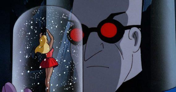 El productor de Joker cree que una película de Mr. Freeze podría funcionar