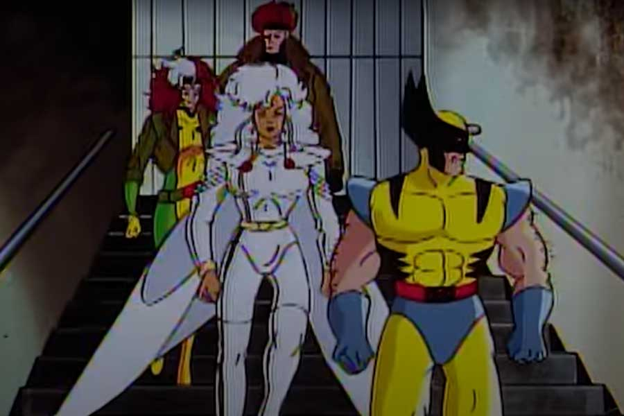 El tráiler oficial / no oficial de X-Men: The Animated Series resume el drama mutante