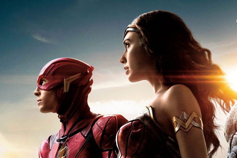 Gal Gadot estaría en conversaciones para regresar como Wonder Woman en The Flash