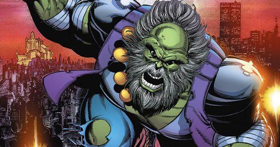Hulk Futuro imperfecto: Dónde está Wally y otros easter eggs