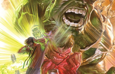 Marvel-Verse Hulk