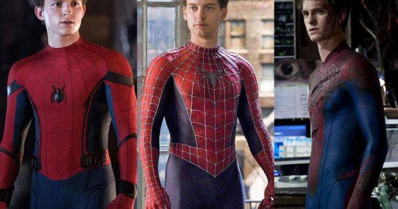 Jamie Foxx confirmó a Electro ¿y al Spider-Verse con Tobey Maguire y Andrew Garfield?