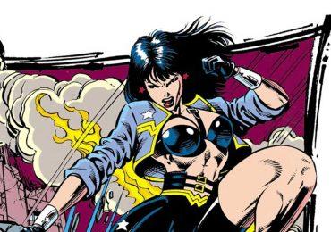 Los cinco trajes más radicales de Wonder Woman
