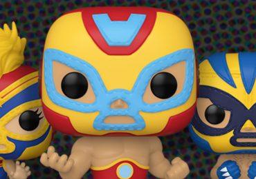 Los luchadores mexicanos de Marvel prometen dominar la temporada