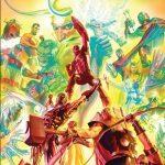 Marvel-Verse Avengers