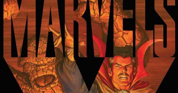 Marvels X: la precuela de Earth X llega a México